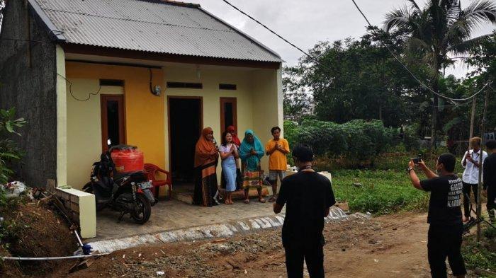 Wulan Permata Jebolan Lida Indosiar Asal Serang, Tempati Rumah Baru dari ASN dan Bupati Ratu Tatu