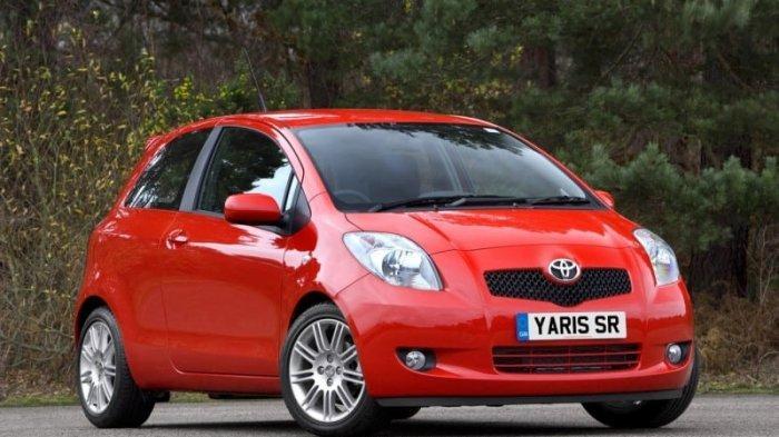 Mobil Bekas Toyota Yaris Hanya Rp 130 Jutaan, Cek Daftar Harga Lengkap dan Tipenya