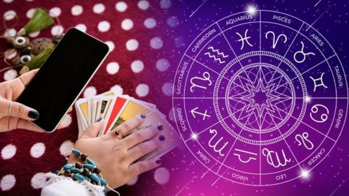 Ramalan Zodiak Hari Ini, Horoskop Kamis 8 April 2021: Aquarius Tekun, Pisces Sibuk Bersama Keluarga