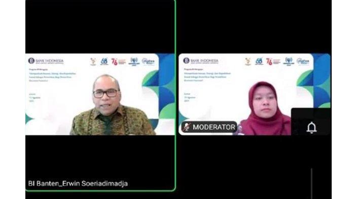 Harga Perumahan di Banten Diprediksi Naik Pada Triwulan III Sebesar 1,12 Persen