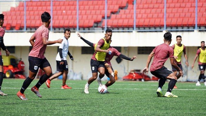 Jelang Laga Piala Menpora, PSIS Semarang Dapat Pesan Khusus dari Papua, Ini Kata Cachi