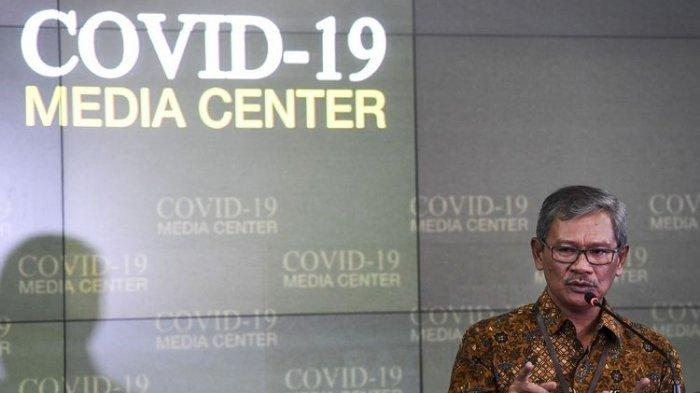 Update Virus Corona 18 Maret di Indonesia 172 Infeksi 7 Meninggal 9 Sembuh, Jateng Peringkat 3