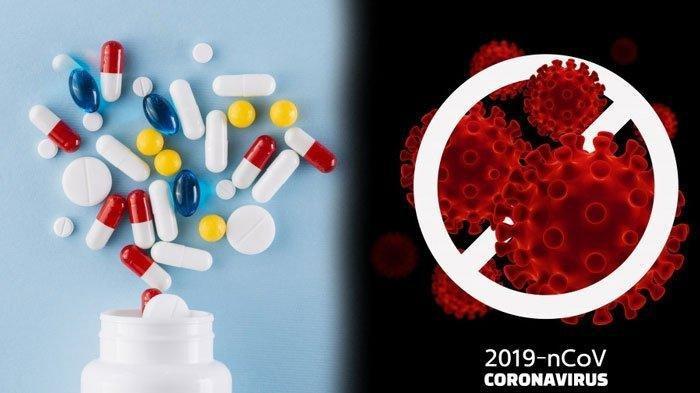 Hasil Penelitian, Obat Antivirus Ini Bisa Cegah Kemungkinan Pasien Covid Dirawat Inap hingga 50%