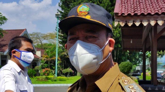 Tiap Keluarga Bakal Terima Rp 200 Ribu, Berikut Syarat Utama Penerima JPS PPKM Darurat Banyumas