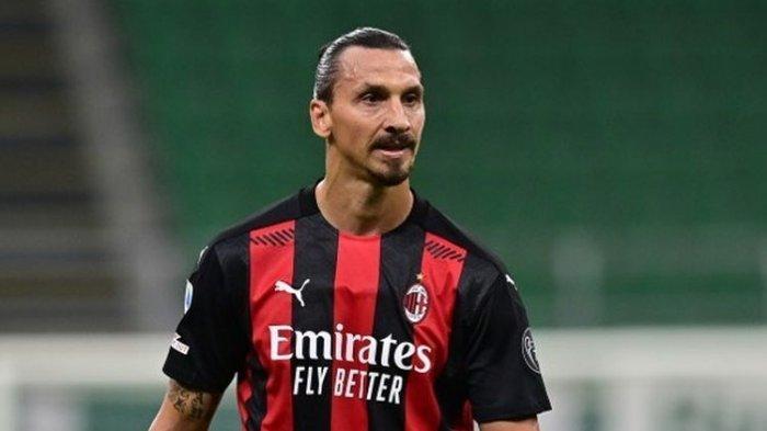 Inilah Sosok Ideal Pengganti Zlatan Ibrahimovic di AC Milan