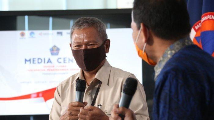 Gugus Tugas Periksa 14.354 Spesimen Terkait Virus Corona, Jubir: Dikirim Lebih dari 300 Rumah Sakit