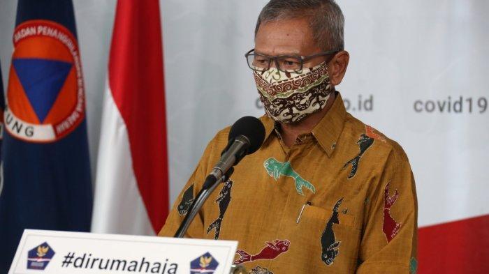 Gugus Tugas Terima Donasi Rp83 Miliar dari Masyarakat untuk Percepatan Penanganan Virus Corona