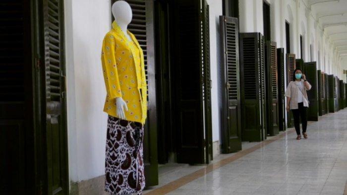 PROMO HUT RI: Tiket Masuk Lawang Sewu Semarang dan Museum Kereta Ambarawa Hanya Rp 7.500