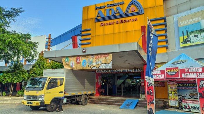 PPKM Darurat Dilonggarkan di Pati, Dua Pusat Perbelanjaan Boleh Buka, Cuma Jual Sembako dan Obat