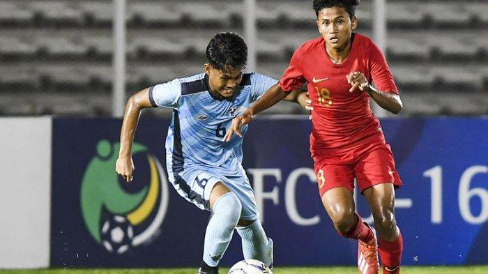 AFC U16 dan U19 Dibatalkan, Dipastikan Tidak Digelar Tahun Ini, PSSI: Kami Hormati Keputusan Itu