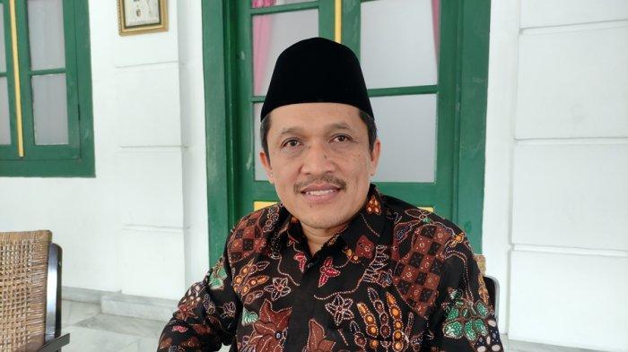Mengawali Karier Politik sebagai Anggota DPRD 1999, Ini Profil Bupati Wonosobo Afif Nurhidayat