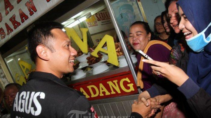 Putra Mahkota SBY Calon Kuat Ketua Umum Partai Demokrat, AHY Diklaim Dapat Dukung Mayoritas DPC
