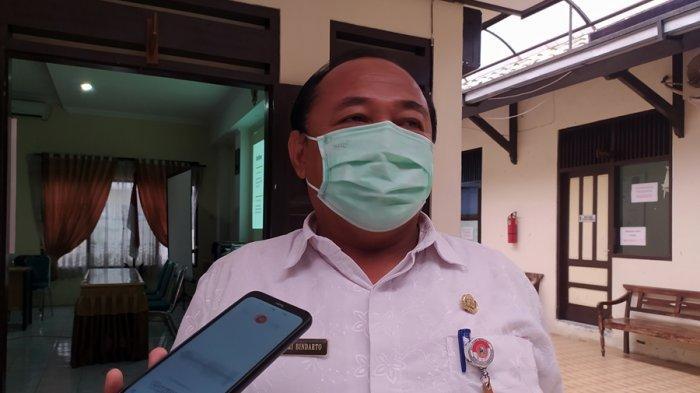 Insentif Kader Posyandu di Karanganyar Sudah Cair, Tiap Bulan Rp 50 Ribu, Dicairkan Setahun Dua Kali