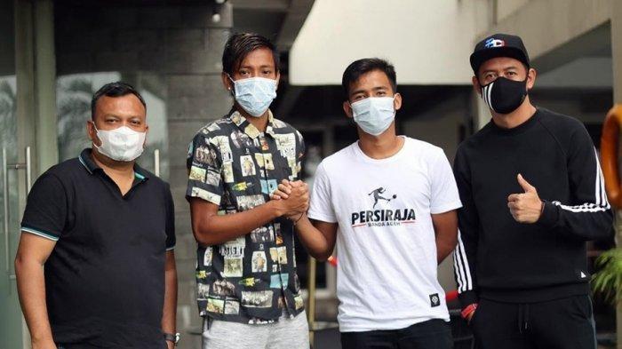 Dua Pemain AHHA PS Pati Dipulangkan, Buntut Aksi Tak Terpuji Saat Laga Lawan Persiraja Banda Aceh