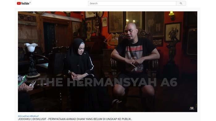 Pengakuan Jujur Ahmad Dhani, Jika tak Ada Dua Sosok Ini Ia dan Mulan Jameela Sudah Lama Berpisah