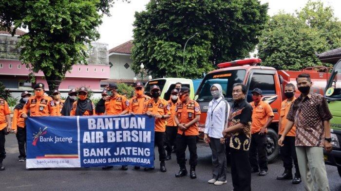 Alhamdulillah Masih Nihil Permintaan Air Bersih di Banjarnegara