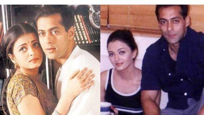Blak Blakan Aishwarya Rai Tentang Salman Khan Saat Mereka Masih Pacaran Kini Ogah Main Film Bareng Tribun Banyumas