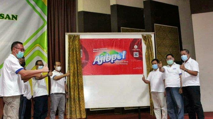 Pemalang Kini Punya Ajibpol, Air Mineral Kemasan Produk PDAM Tirta Mulia