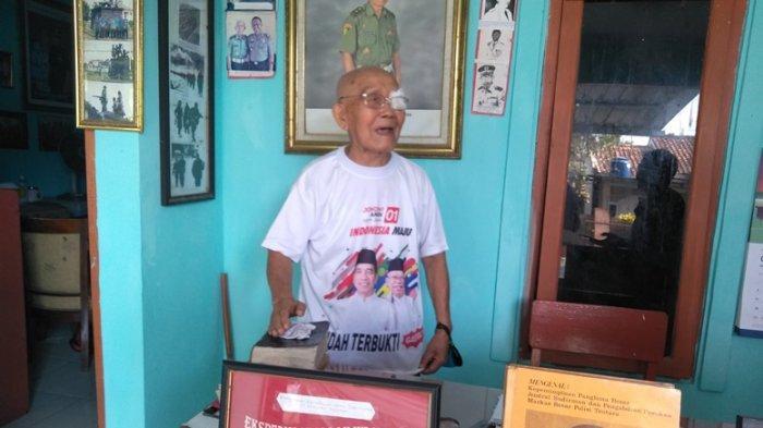 Ingin Bangun Monumen, Ajudan II Jenderal Soedieman Mayor Abu Arifin Tunggu Balasan Surat Ganjar