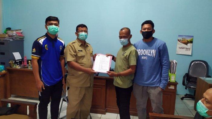 Persipa Pati Buka Akademi, Berburu Talenta Muda Hingga ke Pelosok Desa, Kardi: Ini Jadi Bank Pemain