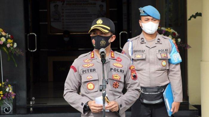 Akses Masuk Kebumen Kota Ditutup 24 Jam, Pegawai yang Melintas Wajib Tunjukkan Tanda Pengenal Kerja