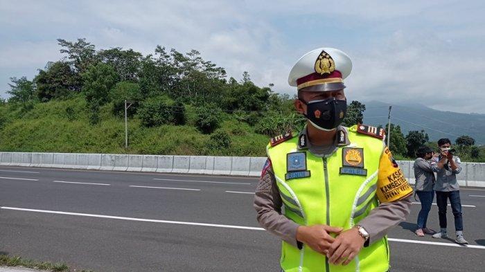 Sudah Ada 195 Pelanggar Terekam Sistem ETLE di Kabupaten Semarang, Mayoritas Tidak Gunakan Helm