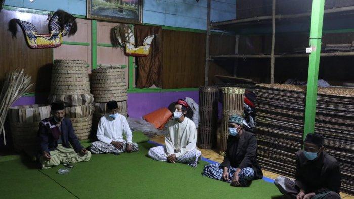 Beginilah Ketika Para Ulama Berkumpul di Majelis Dzikir Al Tsawab, Doakan Petani Diberi Keberkahan