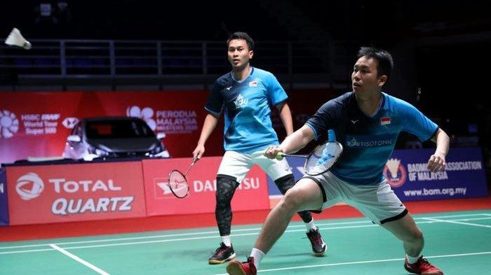 Jadwal Semifinal Malaysia Masters 2020, 4 Wakil Indonesia Kejar Tiket Final