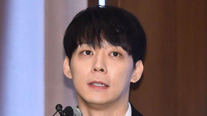 Park Yoochun Belum Serahkan Uang Kompensasi Rp 645 Juta, Kasus Dugaan Pelecehan Seksual