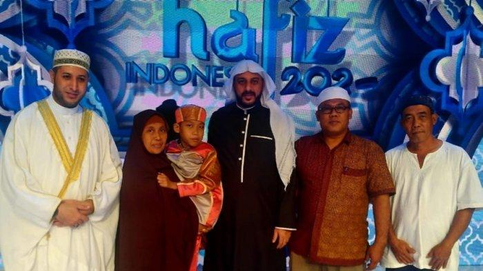 5 Berita Populer: Pasien Covid Mesum di RSUD-Kenangan Hafiz Cilik Banjarnegara pada Syekh Ali Jaber