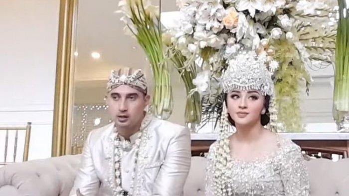 Resmi Menikah di Bandung, Ini Alasan yang Bikin Margin Wieheerm Takluk di Hati Ali Syakieb