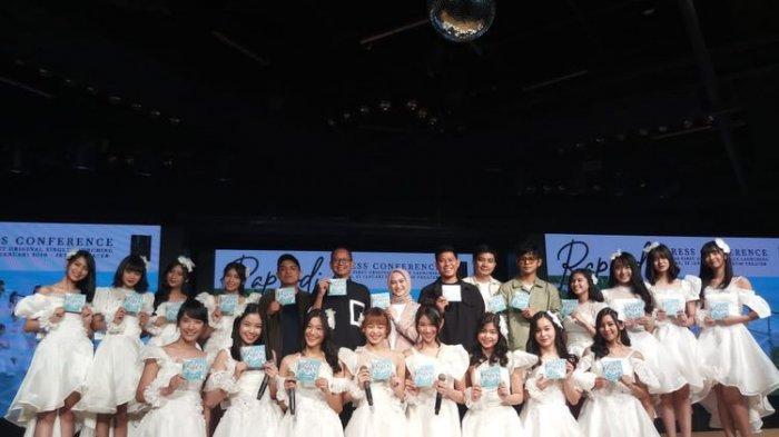 Ini Jadwal Lengkap Pertunjukan Terakhir JKT48, Digelar Terpusat di CGV FX Sudirman Jakarta