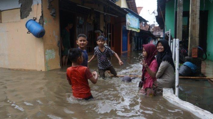 Prakiraan BMKG: Jateng bagian Utara Diperkirakan Diguyur Hujan 4 Hari ke Depan, Ini Sebarannya