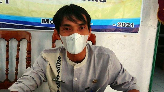 Camat Moga Pemalang Tanggapi Aksi Pedagang Buang Tempe: Penyalur Bansos Harus Cepat Merespon