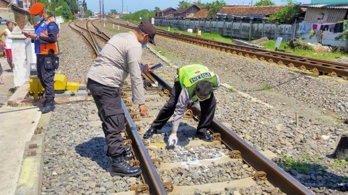 Innalillahi Wa Innailaihi Rojiun, Muhammad Thohir Tewas Terserempet Kereta, Anggota DPRD Kendal