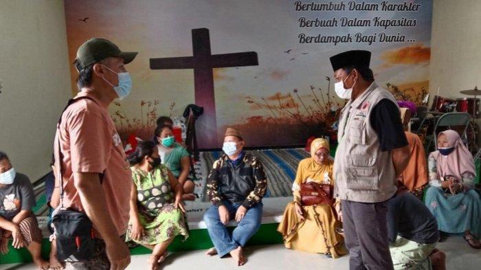 Air Bajir Bercampur Limbah Terjadi di Kudus, Komisi E DPRD Jateng Minta Pemkab Tambah Pompa