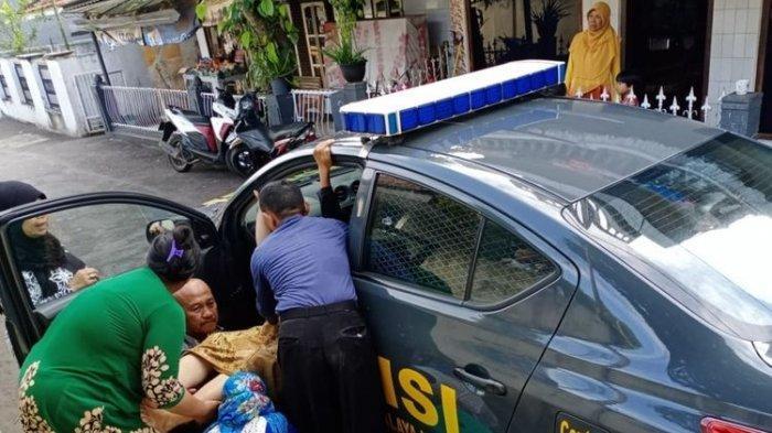 Kisah Polisi Bantu Persalinan di Mobil Patroli: Mau Saya Bawa ke Puskesmas Tapi Keburu Lahir