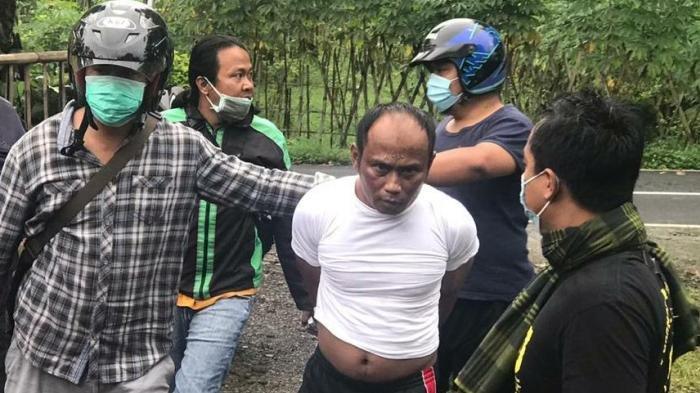Polresta Banyumas Bekuk 2 Pencuri Penggilngan Padi, Beraksi dari Pemalang Hingga Wonosobo