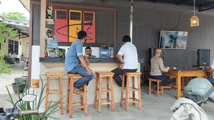5 Berita Populer: Dikira Kafe Ternyata Kantor Polsek Pekalongan Selatan-Temuan Jenglot di Kudus