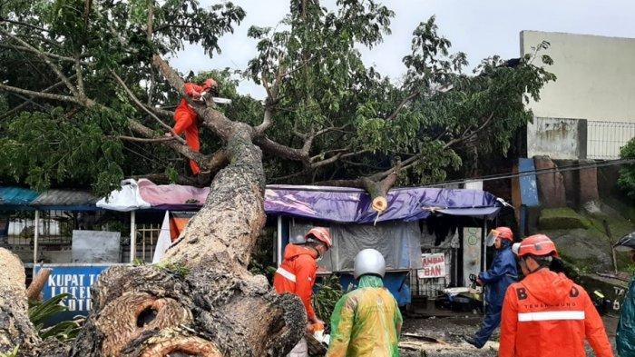 Angin Ribut Porak Porandakan 11 Bangunan di Temanggung, Ini Data Kerusakan Menurut BPBD