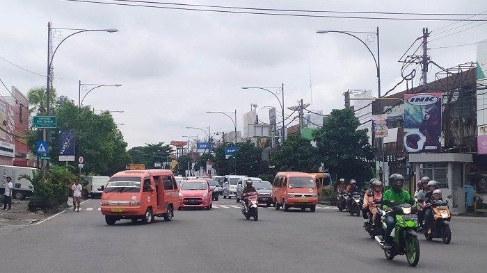 Lestarikan Angkutan Umum di Purwokerto, Dishub Banyumas Gagas Lahirnya Angkol. Seperti Apa?