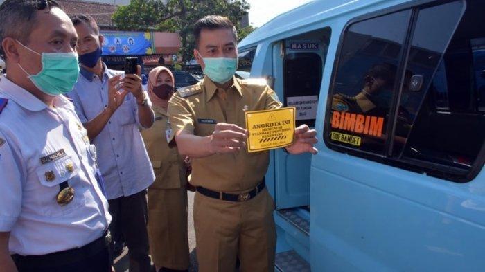 Target Retribusi Parkir Turun Rp 275 Juta, Tahun Ini di Kota Salatiga