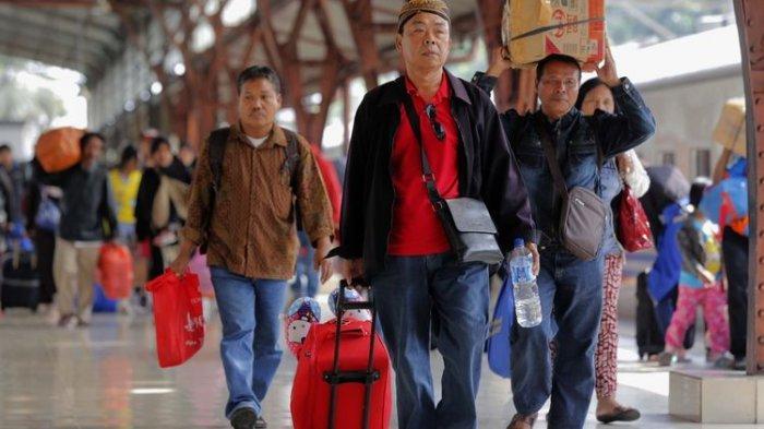 Kedapatan Bawa Pemudik, Pemilik Travel Gelap Bakal Ditahan hingga selesai Lebaran