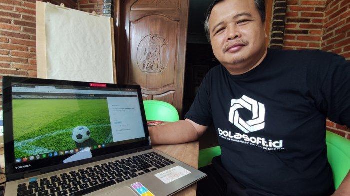 Mengenal Lebih Dekat Bolasoft Indonesia, Aplikasi Managemen Sekolah Sepak Bola Karya Orang Banyumas