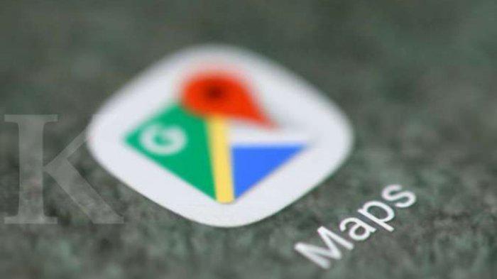 Sudah Bisa Dinikmati di Ponsel Android, Google Maps Dark Mode Bikin Mata Lebih Nyaman