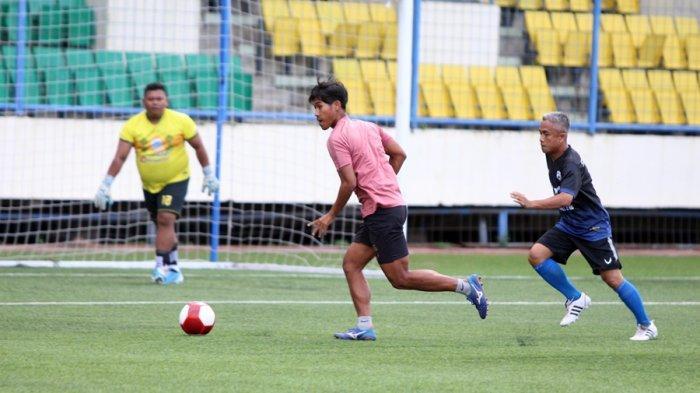 PSIS Semarang Masuk Grup A Piala Menpora 2021, Gunakan Stadion Manahan Solo