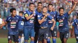 Jawab Manajemen Arema FC Terkait Tiga Pemainnya yang Reaktif Rapid Test