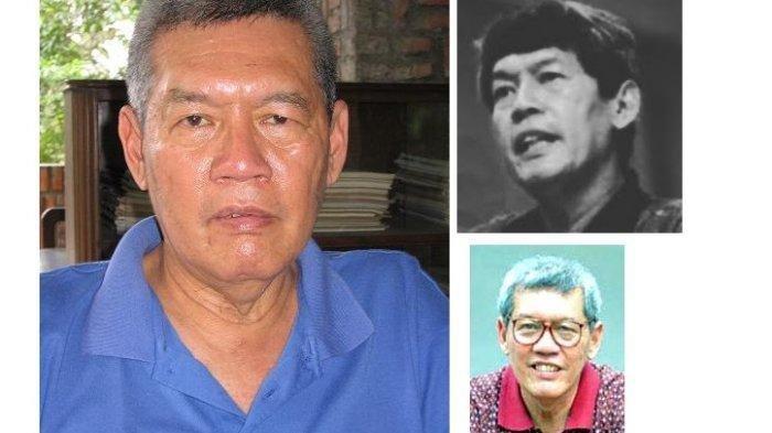 Selamat Jalan Pak Arief Budiman, Sosiolog Kakak Aktivis Soe Hok Gie