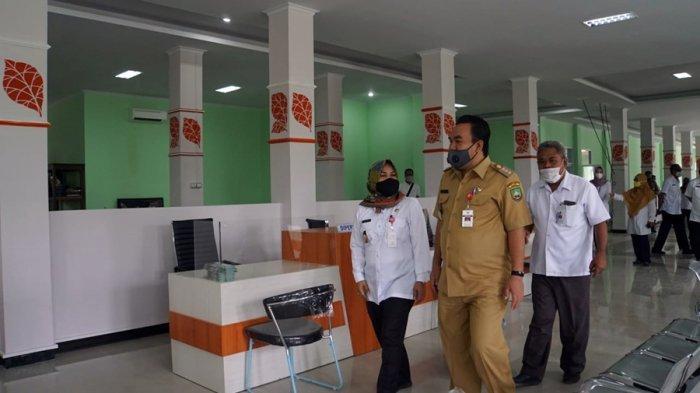 MPP Blora Diklaim Tercepat di Indonesia, Rencananya Grand Launching Sebelum Lebaran