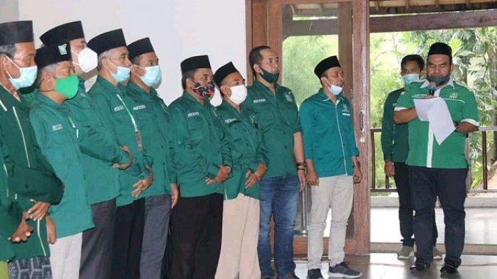 Tanpa Gejolak, Abdul Hakim Kembali Pimpin DPC PKB Blora untuk Periode 2021-2026